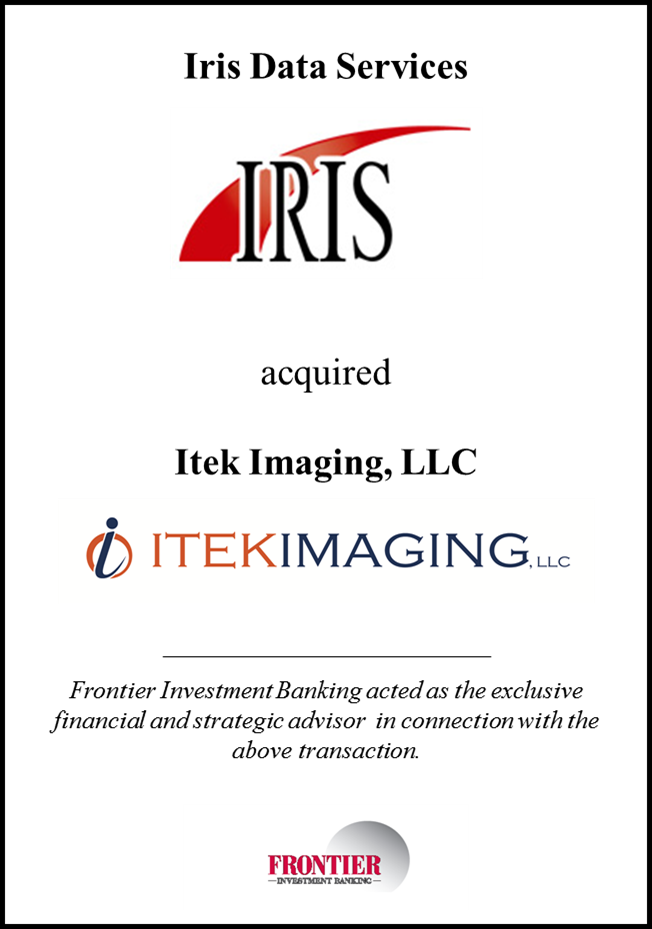 Iris - Itek