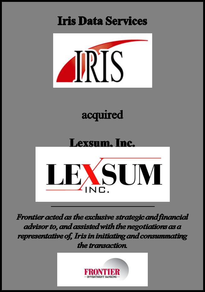 Iris - Lexum