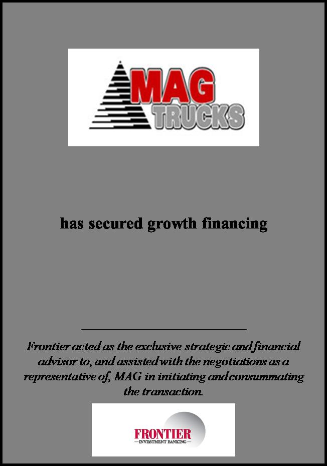 MAG Trucks