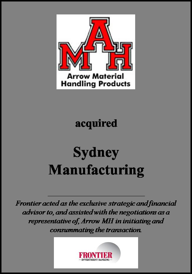 arrow-materials